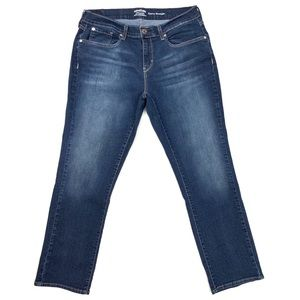 Signature by Levi Curvy Straight 14S (32Wx28L)